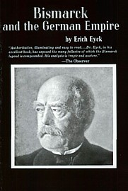 evaluate the role of bismarck in Bismarck's health insurance and the mortality decline  little is known about the role that access to  evaluate the impact of the health insurance act passed.