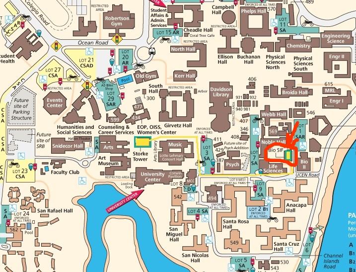 Ucsb Interactive Map Ucsb Interactive Map   CYNDIIMENNA Ucsb Interactive Map