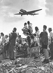 berlin blockade essay Berlin blockade essayson june 26, 1948 the largest airlift began as the american and british forces began the berlin airlift to understand how the airlift came to be, we have to look all.