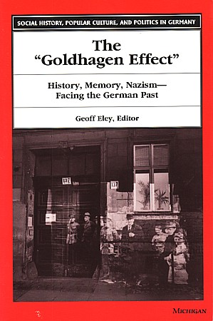 the goldhagen thesis Nation on trial daniel goldhagen crazy thesis in hitler's willing executioners by norman finkelstein ruth birn topics daniel goldhagen , hitler's willing executioners , exterminationist , norman finkelstein , police battalion , ordinary germans , psychological warfare , atrocity propaganda , holocaust lie , revisionism , fiction , antigermanism.