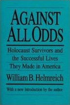 holocaust survivors essay paper