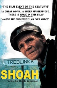 a contrast of the holocaust accounts in shoah and night and fog Schindler's list (widescreen edition)  such stirring accounts of the holocaust as alan resnais' night and fog, as well as the epic 9 1/2 hour documentary shoah,.