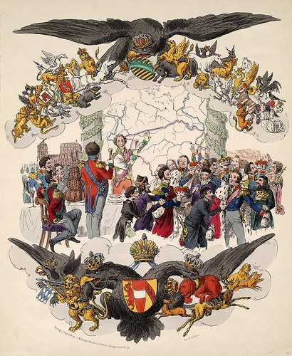 prussia vs austria Austria was soon joined in the war by prussia and sardinia this war had  devastating effects on france food shortages and poverty ran rampant  throughout.