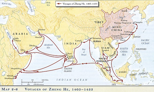 the importance of the trade in the indian ocean in the story of sinbad