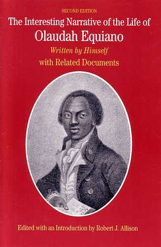 an analysis of the interesting narrative of the life of olaudah equiano The life of olaudah equiano study guide from litcharts analysis, and timelines for the life of olaudah the interesting narrative of the life of olaudah.