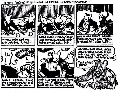 Joshua Brown: Of Mice and Memory (1988)