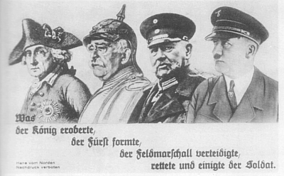 an overview of the birth of nazism and the role of adolf hitler in 1920s The german workers' party, later called the nazi party, was a small party whose  views were very similar to those of adolf hitler hitler joined it in 1920 and soon.