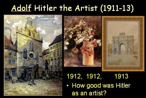 Hitler 1889 1925 Hist 33d L1 3