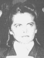 Irma Grese, conc. camp guard