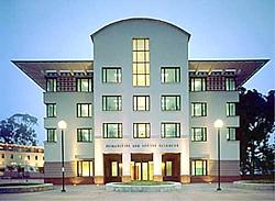 HSSB facade