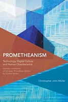 Muller, Promethianism, cover
