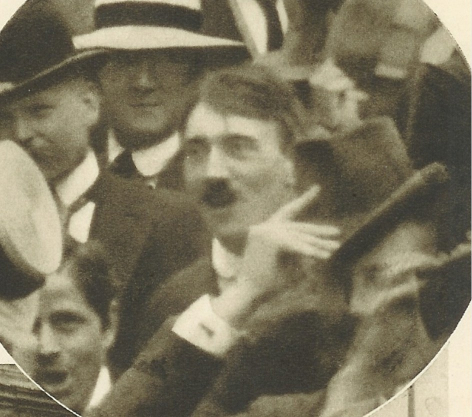 an introduction to the history of hitler and the reasons for his downfall Indeed, it's this last leader, adolf hitler, who directly began the second of  by the  mid-twenties, he'd resolved to at least start his rise to power.