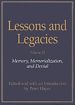 Lessons and Legacies, volume 3 cover