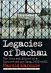 cover of Legacies of Dachau