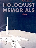 the texture of memory holocaust memorials and meaning pdf